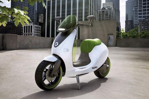 smart escooter kommt 2014. Black Bedroom Furniture Sets. Home Design Ideas