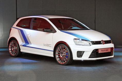 vw polo r wrc street w rthersee 2012. Black Bedroom Furniture Sets. Home Design Ideas