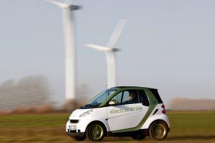 80 Windräder für grünen Strom
