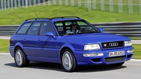 Audi RS 2 Audi RS 2