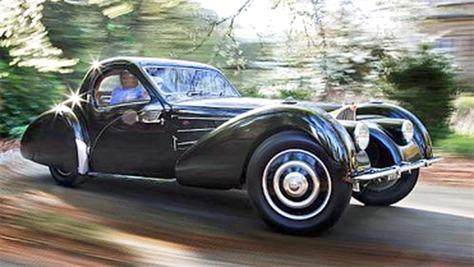 Bugatti Type 57 Bugatti Type 57