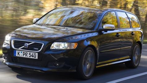 Volvo V50 Volvo V50