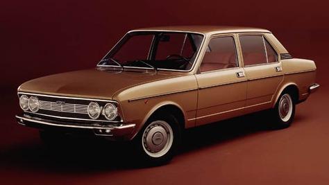 Fiat 132 Fiat 132
