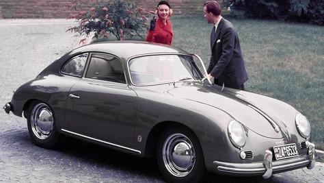 Porsche 356 Porsche 356