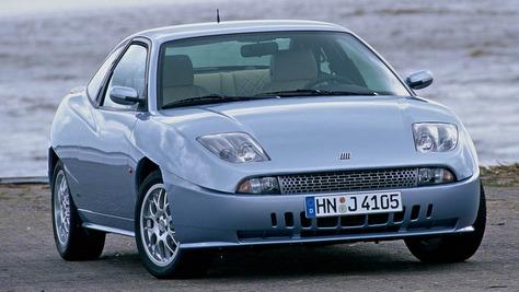 Fiat Coupé Fiat Coupé