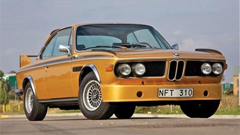 BMW E9 BMW E9