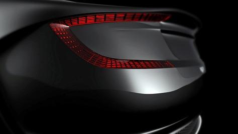 Aston Martin Studien Aston Martin Studien