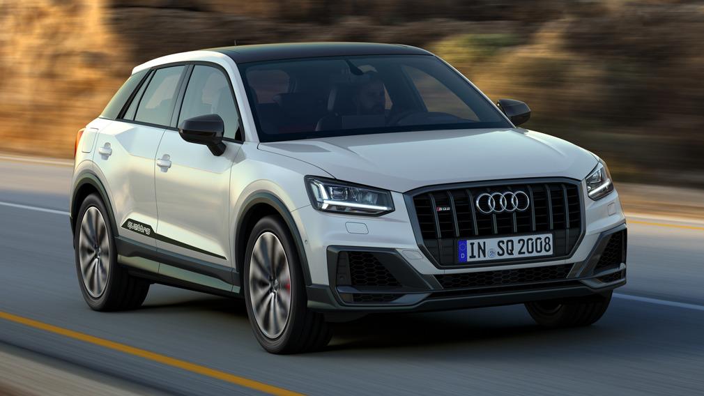 Audi SQ2 Audi SQ2
