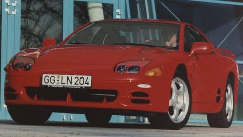 Mitsubishi 3000 GT Mitsubishi 3000 GT