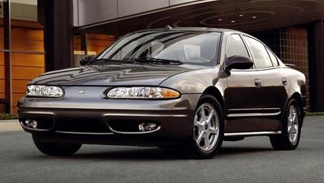 Chevrolet Alero Chevrolet Alero