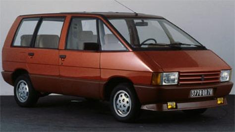 Renault Espace I Typ J11