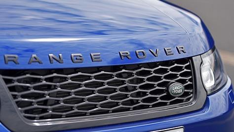 Range Rover Sport Coupé   Range Rover Sport Coupé