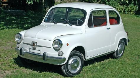 Fiat 600 Fiat 600