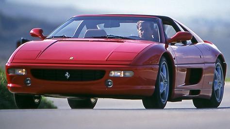 Ferrari F355 Ferrari F355