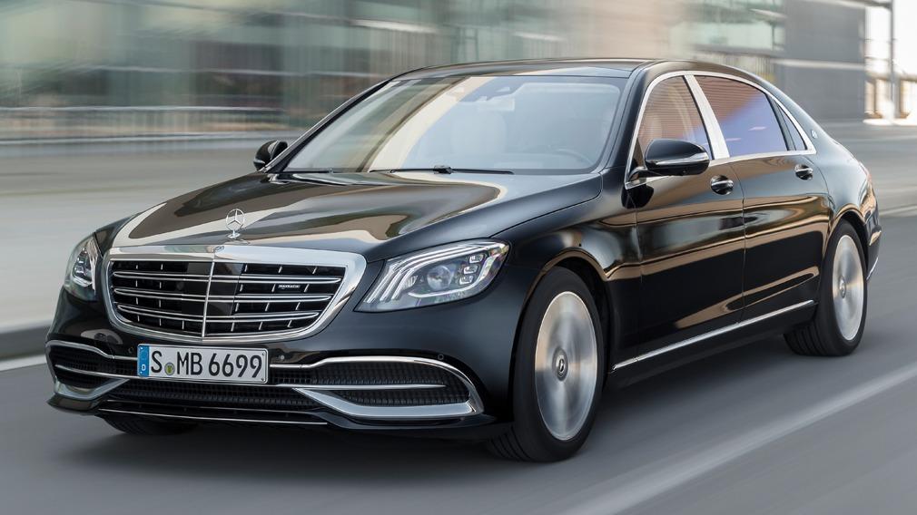 Mercedes-Maybach Mercedes-Maybach