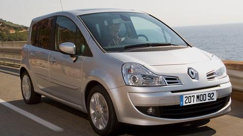 Renault Grand Modus Renault Grand Modus
