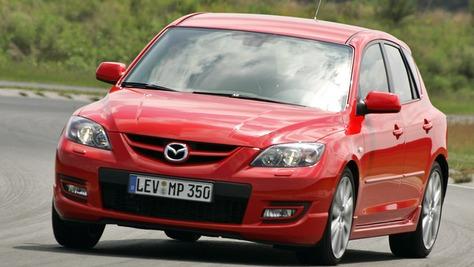 Mazda3 MPS BK