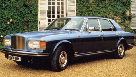 Bentley Mulsanne I