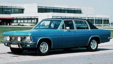 Opel KAD Serie B