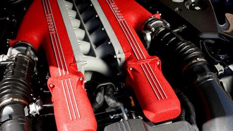 Ferrari F12 GTO Ferrari F12 GTO