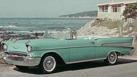 Chevrolet Bel Air I