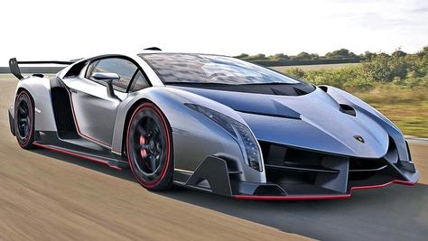 Lamborghini Veneno Lamborghini Veneno