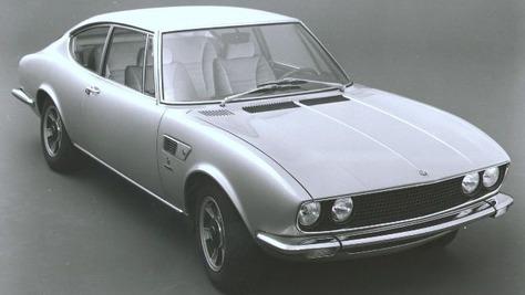 Fiat Dino Fiat Dino