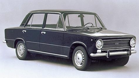 Fiat 124 Fiat 124