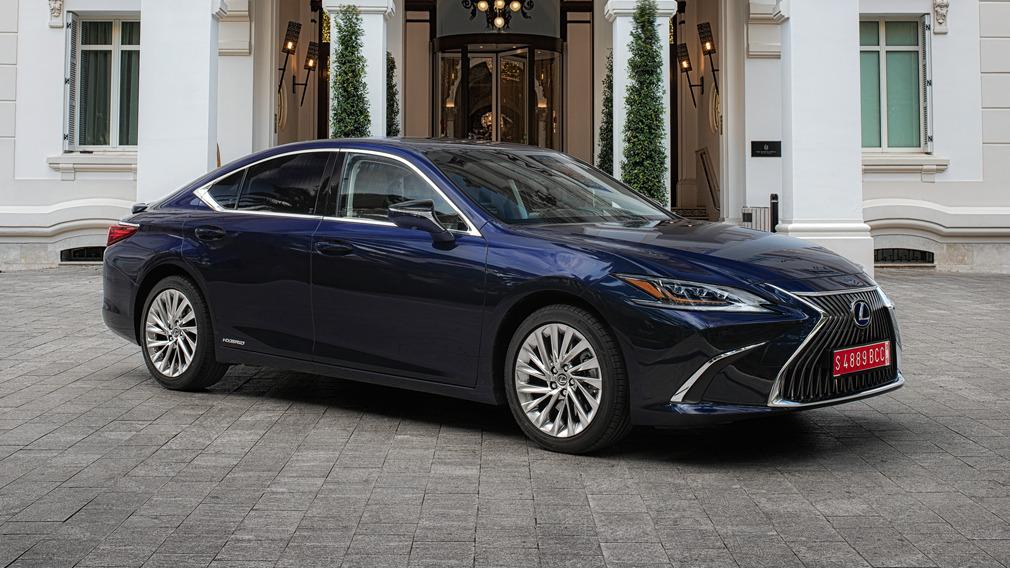 Lexus ES Lexus ES