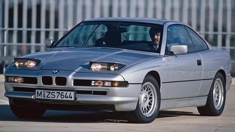 BMW 8er