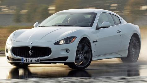 Maserati GT Sport Maserati GT Sport