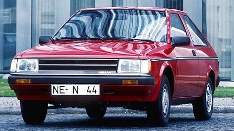Nissan Cherry Nissan Cherry