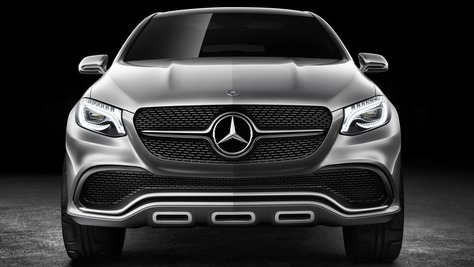 Mercedes Ecoluxe Mercedes Ecoluxe