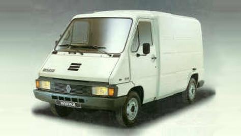 Renault Master I
