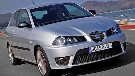 SEAT Ibiza Cupra  6L