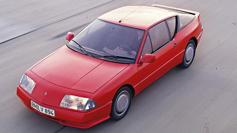Alpine A 310 V6 Alpine A 310 V6
