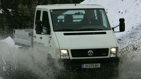 VW LT II