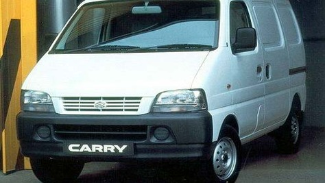 Suzuki SuperCarry Suzuki SuperCarry