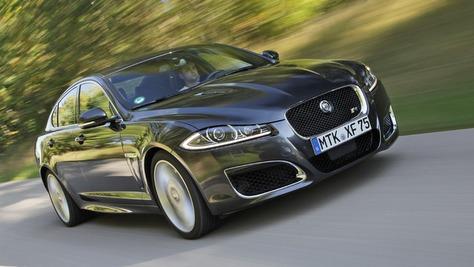 Jaguar XFR Jaguar XFR