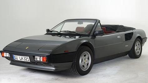 Ferrari Mondial I