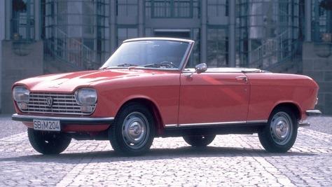 Peugeot 204 Peugeot 204
