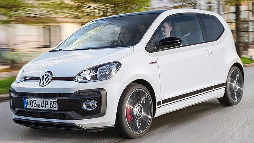 VW Up GTI VW Up GTI