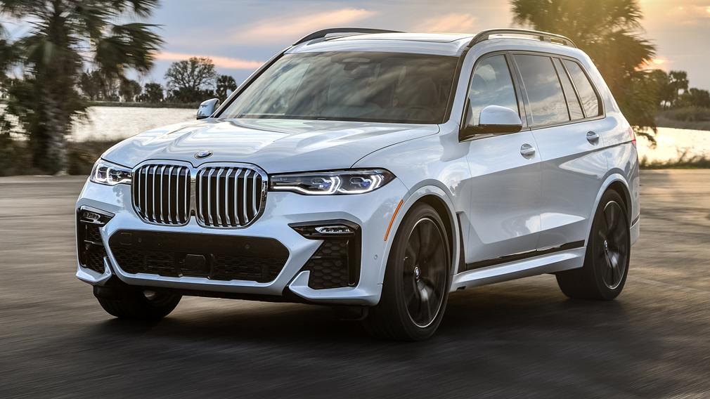 BMW X7 BMW X7