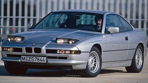 BMW 8er I