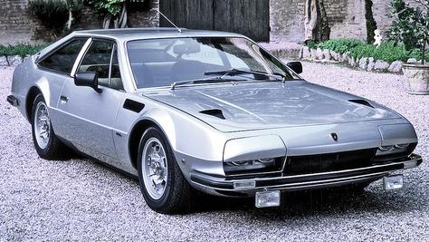 Lamborghini Jarama Lamborghini Jarama