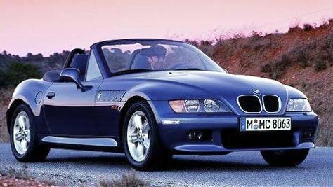 BMW Z3 BMW Z3