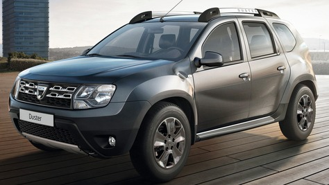 dacia duster. Black Bedroom Furniture Sets. Home Design Ideas