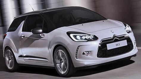 Citroën DS3 Citroën DS3