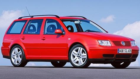 VW Jetta Bora IV (Typ 1J5)