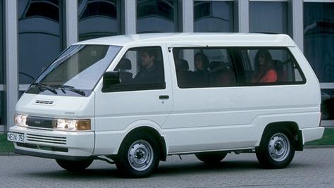 Nissan Vanette C22